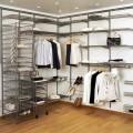 Вешалка для галстуков - Применение в гардеробной