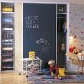 Колеса для стеллажа 4шт - Применение в детской