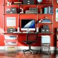 Кронштейн для полиці ДСП - Застосування в офісі