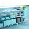 Полка-корзина - Применение в офисе