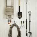 Двойной прямой крючок - Применение в гаражe