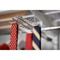 Вешалка для галстуков - Применение в интерьере