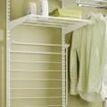 Сітчата полиця - Застосування в пральнею, ванною
