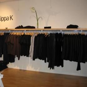 Торговое оборудование одежда