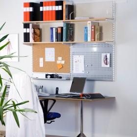 Як оформити робоче місце