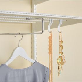 Крючки для гардеробной