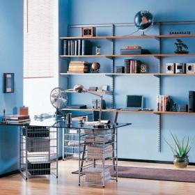 Як облаштувати домашній офіс
