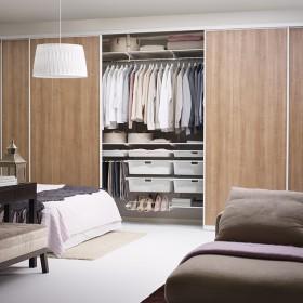 Системы хранения для шкафов-купе