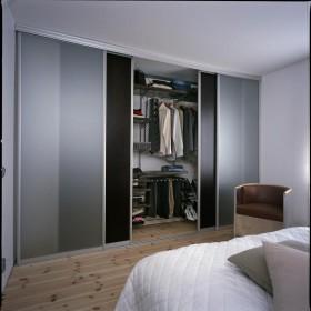 Система хранения. Шкаф-купе