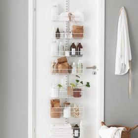 Ванная комната. Система хранения