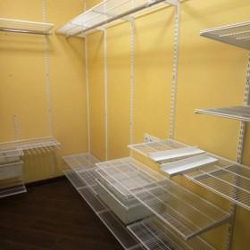 Купить гардеробные системы