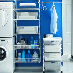Використання у пральні