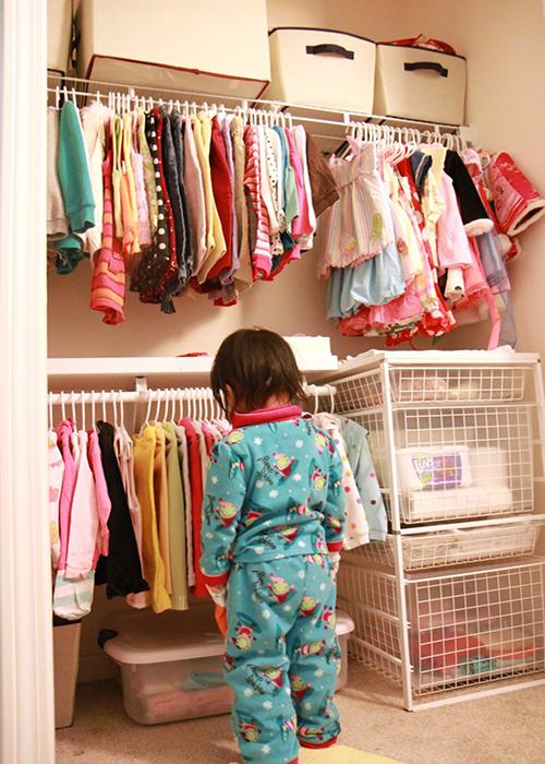 приклад меблів для дитячої кімнати