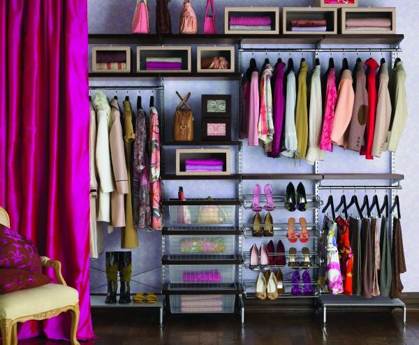 Как заказать мебель для гардеробной?