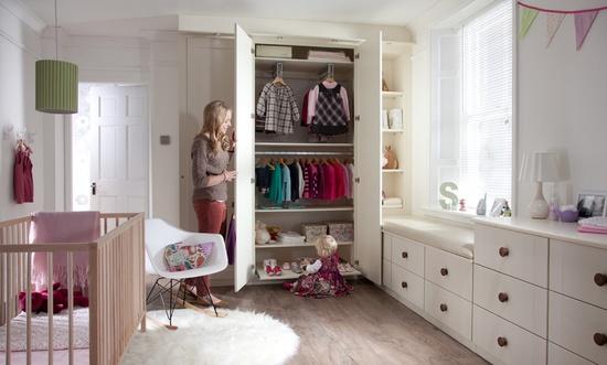 Сучасні меблі для дитячої кімнати та меблі для підлітка