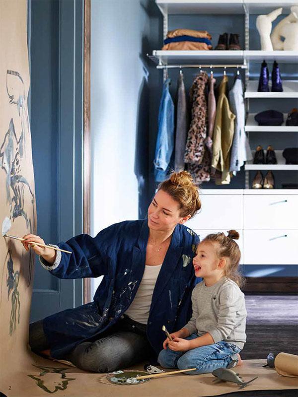 Замовити меблі для дитячої легко і просто