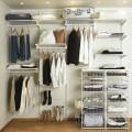 Держатель этикеток - Применение в гардеробной