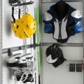 Сетчатый мешок для спортинвентаря - Применение в гаражe