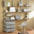 Кронштейн для полиці ДСП зміцненний - Застосування в офісі