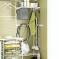 Малый держатель для инструмента 2 шт - Применение в постирочнной, ванной