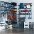 Навесная направляющая - Применение в гаражe