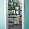 Тримач етикеток - Застосування на кухні