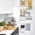 Крючок довгий - Застосування на кухні