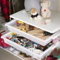 Мульті-розділювач для корзин - Застосування в дитячій
