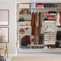 Крючок круглый - Применение в гардеробной