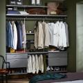 Лоток для аксесуарів, бежевий - Застосування в спальні