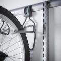 Держатель для велосипеда - Применение в гаражe