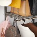 Підвіска для штанги, графіт - Застосування в інтер'єрі