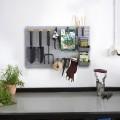 Перфорированная панель - Применение в гаражe