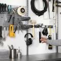 Держатель для инструментов - Применение в гаражe