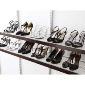 Зручне зберігання взуття