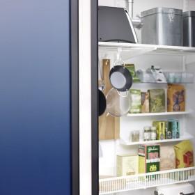 Зручне зберігання на кухні