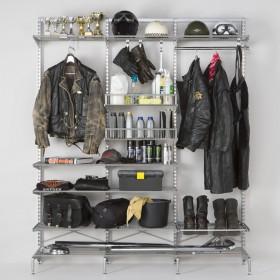 Современная гардеробная фото