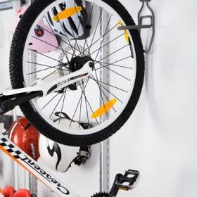 Як правильно зберігати велосипед