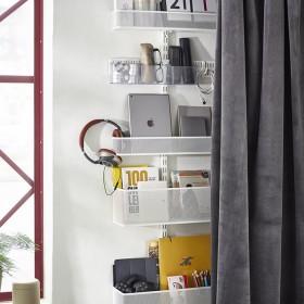 Система хранения в гостиной