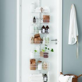 Система зберігання в ванній