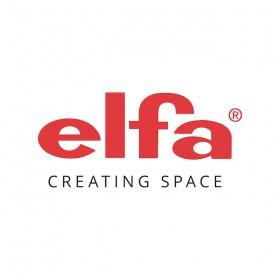 Elfa кращі гардеробні