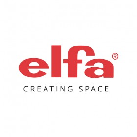 Elfa система зберігання
