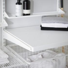 Система зберігання Elfa для пральні
