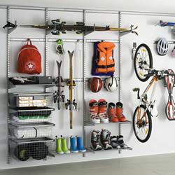 Использование в гаражe