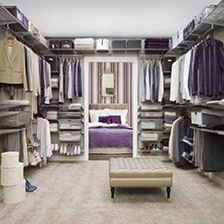 Использование в гардеробной