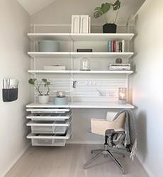 Использование в домашнем офисе